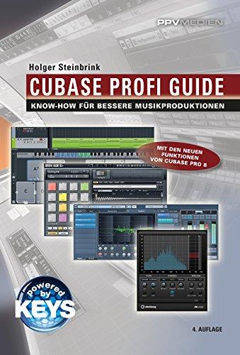 Cubase Profi Guide