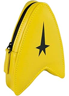 Star Trek: The Original Series - Delta Coin Pouch [Gold]