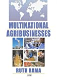 Multinational Agribusinesses, Rama, Ruth, 1560229365