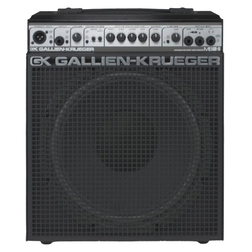 Amplifier Bass 150w - Gallien-Krueger MB150S/112 Bass Guitar Combo (150 Watt)