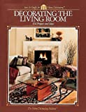 Decorating the Living Room, Home Decorating Institute Staff, 0865733589