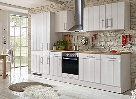 Respekta cucina angolo cucina blocco cucina cucina di campagna