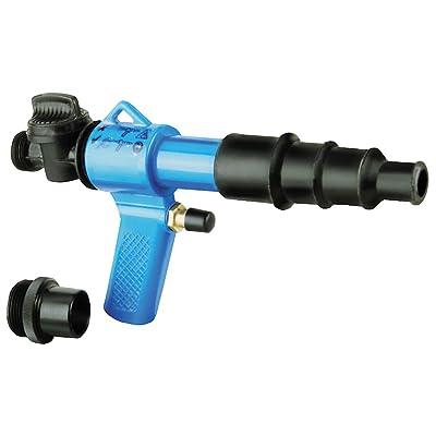 OTC 6043 Blast-Vac Multipurpose Cleaning Gun: Automotive