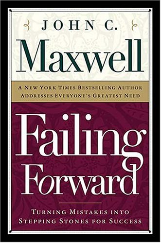 Failing Forward John Maxwell Pdf
