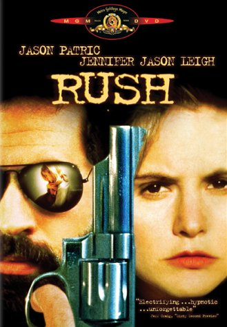 Rush (Widescreen Edition) by MGM (Video & DVD)