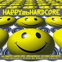 Happy 2b Hardcore, Chapter 1