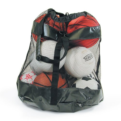 Mesh Ball Carrier Sport Supply Group 1235654
