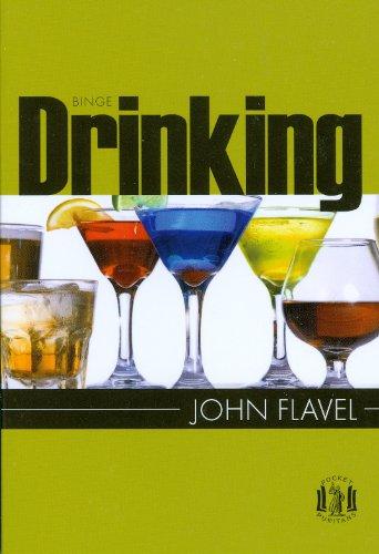Binge Drinking (Pocket Puritans)
