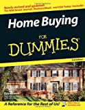 Home Buying for Dummies, Eric Tyson and Ray Brown, 0471768472