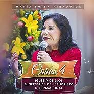 Coros 4: Iglesia de Dios Ministerial de Jesucristo Internacional