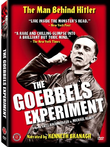The Goebbels Experiment by PBS