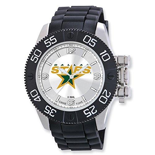 Mens Nhl Dallas Stars Beast Watch, Best Quality Free Gift - Nhl Womens Star Watch All