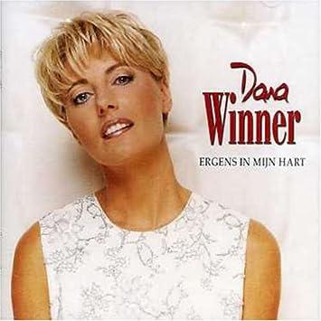 Dana winner ergens in mijn hart amazon music image unavailable altavistaventures Image collections