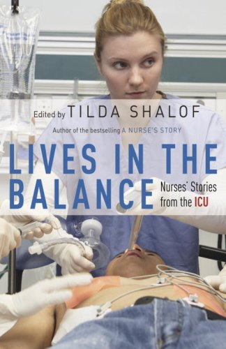 Lives in the Balance: Nurses