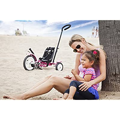 Mobo Cruiser Total Tot Toy, Pink: Sports & Outdoors