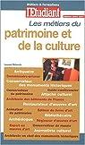 Métiers&formations : Du patrimoine et de la culture 2003 par Thévenin