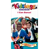 Kidsongs I Can Dance!