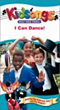 Kidsongs: I Can Dance [VHS]