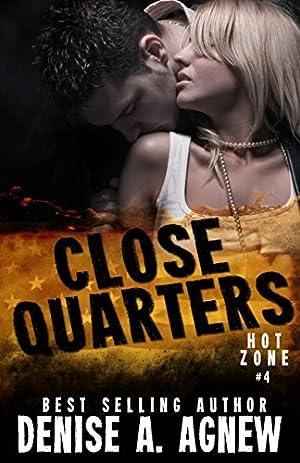 book cover of Close Quarters