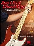 Don't Fret Chord Map, Nicholas Ravagni, 0634036904