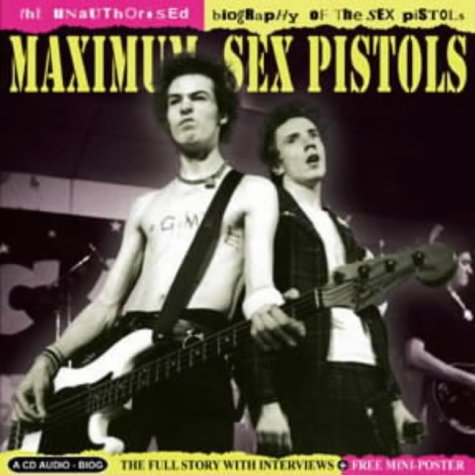 "Maximum ""Sex Pistols"""