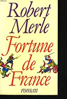 Fortune de France [01], Merle, Robert