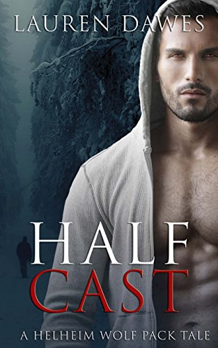 book cover of Half Cast