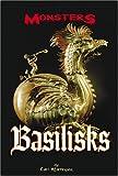 Basilisks, Lori Mortensen, 0737735295