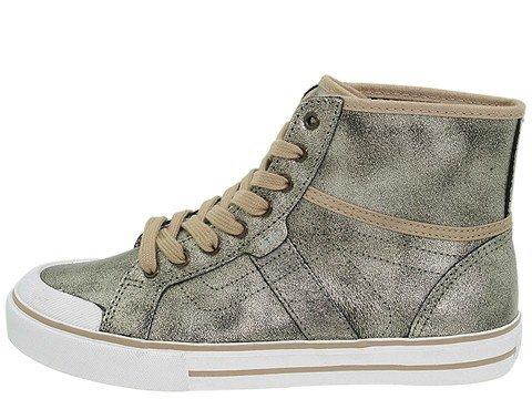 Vans - Botas de Piel para mujer bronce 41  Amazon.es  Zapatos y complementos f5591e34162