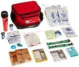 American Preparedness 7201 58 Piece One Person Basic Essentials Emergency Preparedness Kit