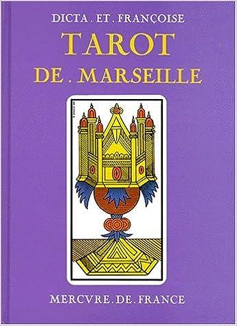 Lire un Tarot de Marseille pdf
