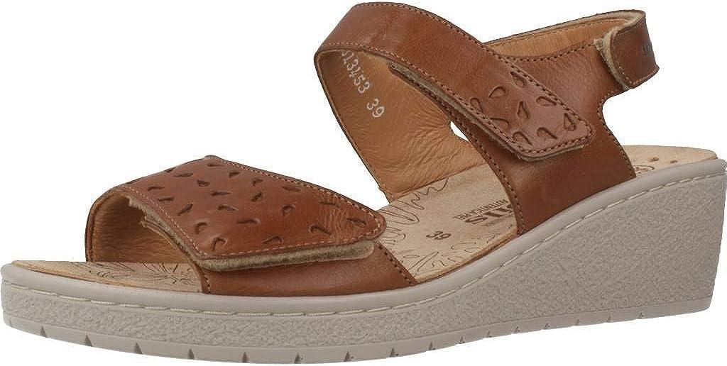 Zapatos de Cordones para Mujer, Color marrón, Marca MEPHISTO, Modelo Zapatos De Cordones para Mujer MEPHISTO P5130665 Marrón