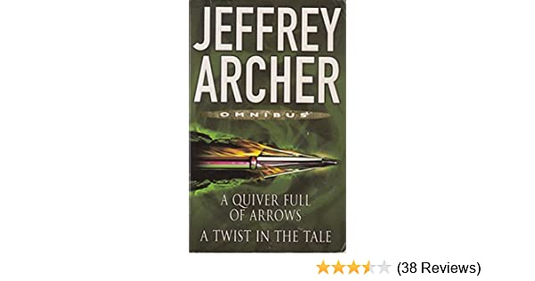 A Quiver Full Of Arrowsa Twist In The Tale Omnibus By Jeffrey