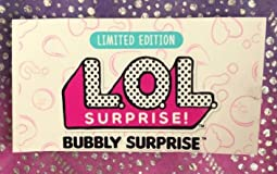 "One of the best LOL ""big surprise"" MGA has released!!!"