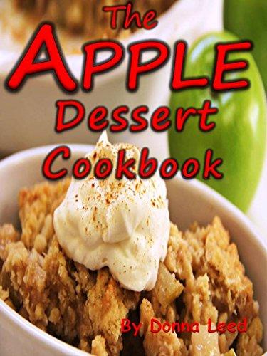 Crisp Tart Apples - 4