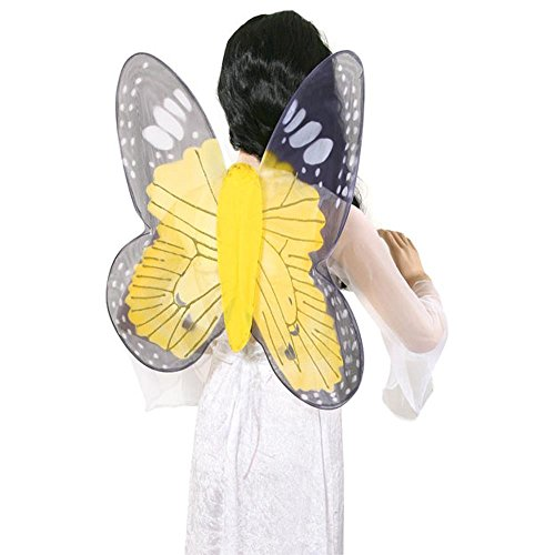 Jumbo Fantasy Costume Wings (Giant Wings Costume)