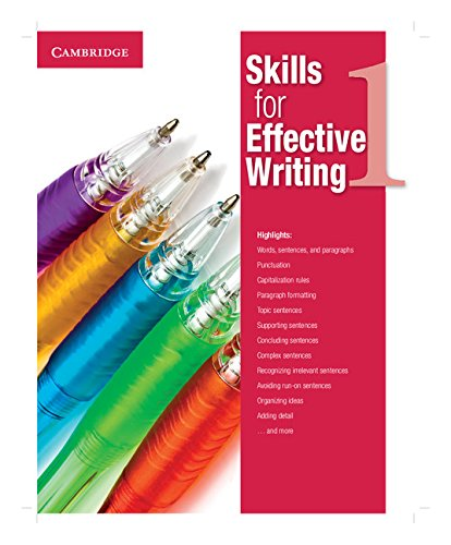 Librarika Commentary For Academic Writing For Graduate Students