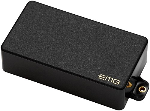 EMG 85 Humbucker Pickup Black 4089.00 w/Bonus Deluxe, used for sale  Delivered anywhere in Canada