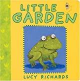 Little Garden (Baby Books)