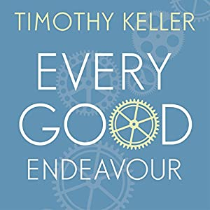 Every Good Endeavour Audiobook