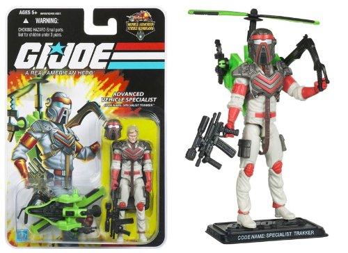 Hasbro Action Figure Specialist Trakker product image
