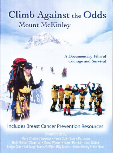 Climb Against The Odds: Mount McKinley (Breast Cancer ()