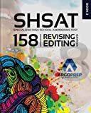 SHSAT Prep: 158 Revising/Editing Practice Questions | Specialized High School Admissions Test by ArgoPrep