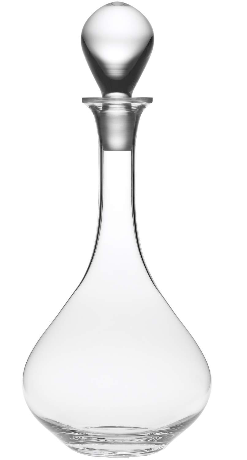 Peugeot 230180 Vendange 13 Inch Decanter for Mature Wines