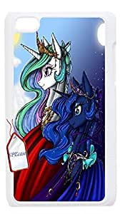 2015 popular My little pony Case for ipod touch4,My little pony Awesome pony phone Case for ipod touch4.