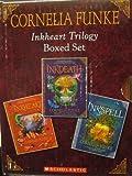 Download Inkheart Trilogy in PDF ePUB Free Online