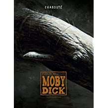 Moby Dick (Graphic Novel) (English Edition)