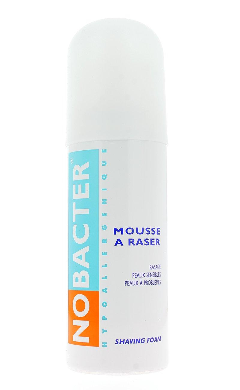 Nobacter Shaving Foam 150ml Pharmaprix 1220