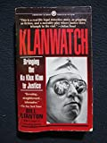 img - for Klanwatch (Mentor Series) book / textbook / text book