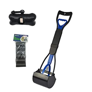 Petsfun Pet Dog Pooper Scooper